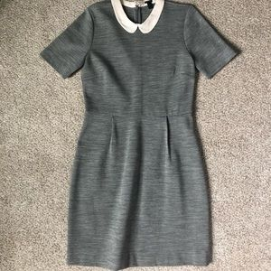 JCrew dress size 8